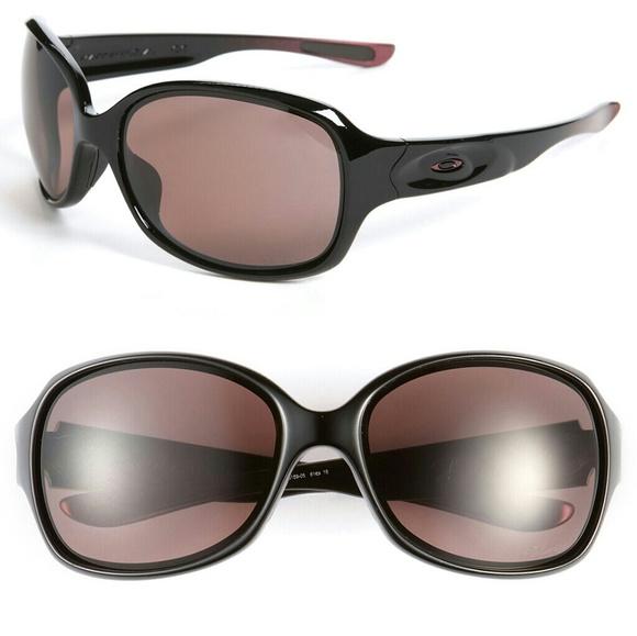 71979d119e Oakley Drizzle Polarized Sunglasses